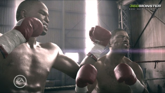 Media: Fight Night Round 3