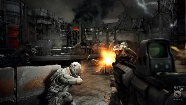 Media: Killzone 2