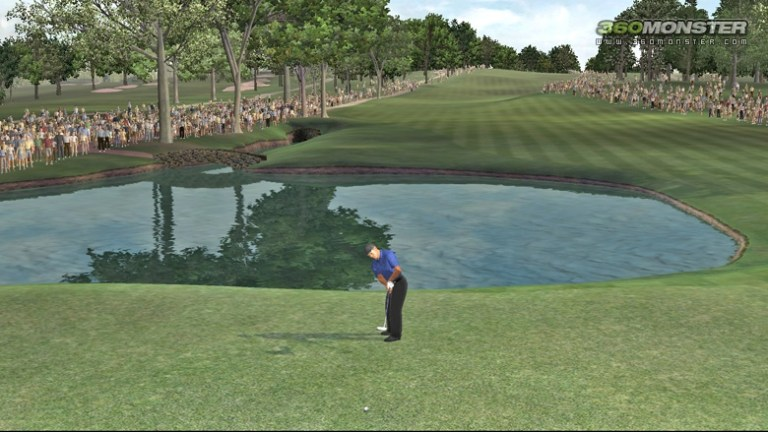Media: Tiger Woods PGA Tour 07