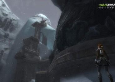 Media: Tomb Raider Legend Trailer