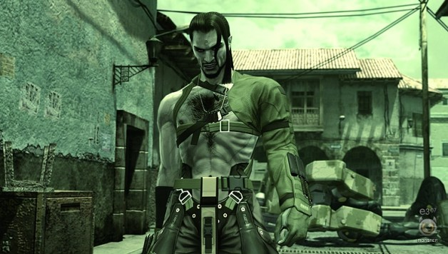 Metal Gear Solid 4 Release Date Confirmed