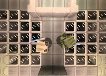 Minecraft - Halo Mash-up: Minecraft Evolved