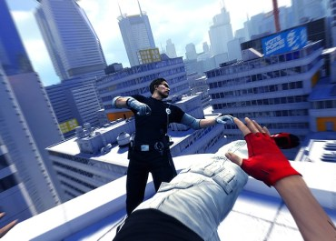 Mirror's Edge (360) Review