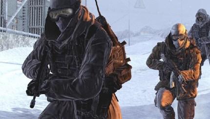 Modern Warfare 2 Prestige Edition Comes With Night Goggles!?