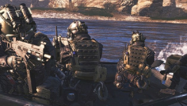 Modern Warfare 2 double XP this weekend