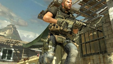 Modern Warfare 2 tops the charts
