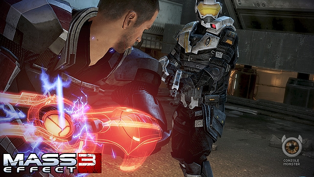 Monster Gaming Week (9 December 2012)