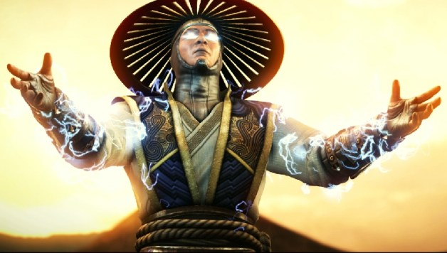 Mortal Kombat X tops UK Video Games Chart