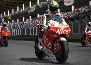 MotoGP 08 Review
