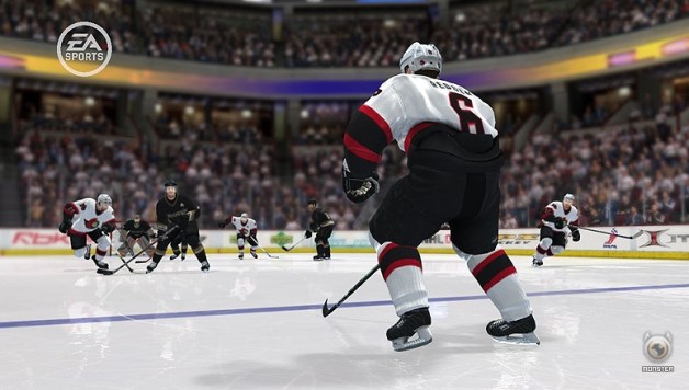 NHL 08 Review