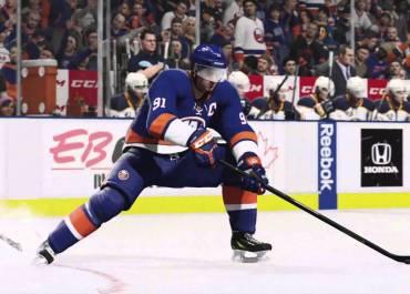 NHL 15 - Superstar Skill Stick Trailer