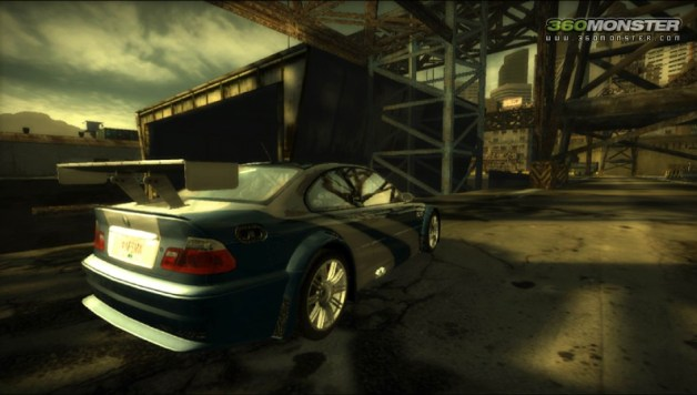 Need for Speed: Most Wanted Review