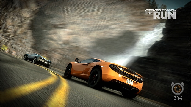 Need For Speed The Run - Launch Trailer