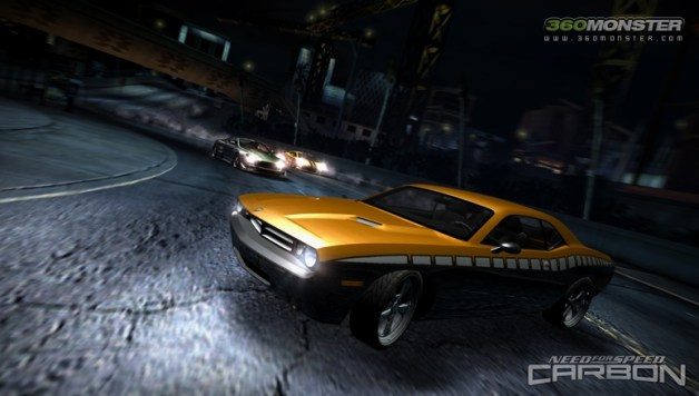 Need for Speed: Carbon Q&A