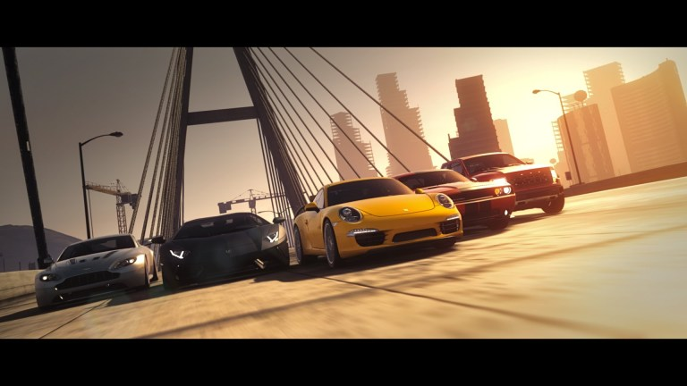 Need for Speed: Most Wanted - Announcement Trailer