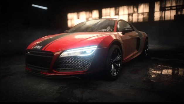 Need for Speed Rivals - Racer Personalisation Feature Gameplay
