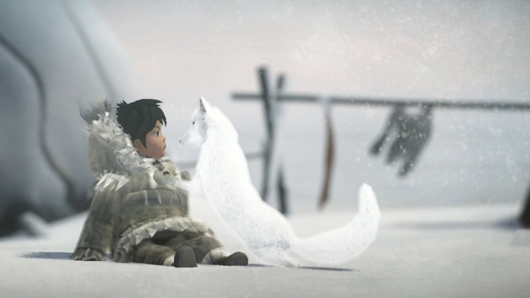 Never Alone Developer Q&A