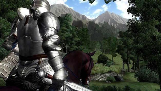 New Oblivion content available for download