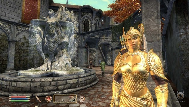 New Oblivion content available