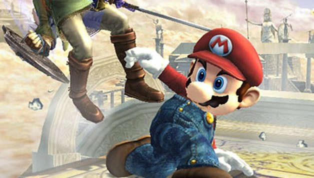 New Smash Bros info on the way?