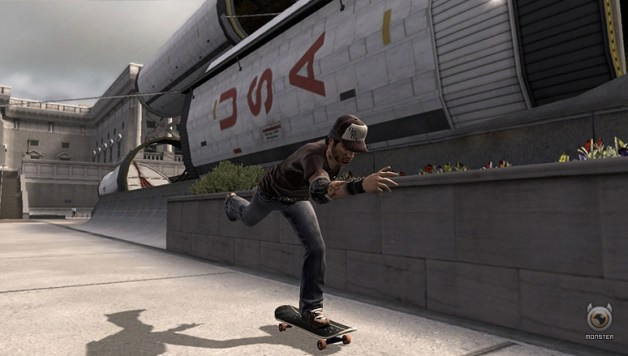 New Tony Hawk Game Confirmed