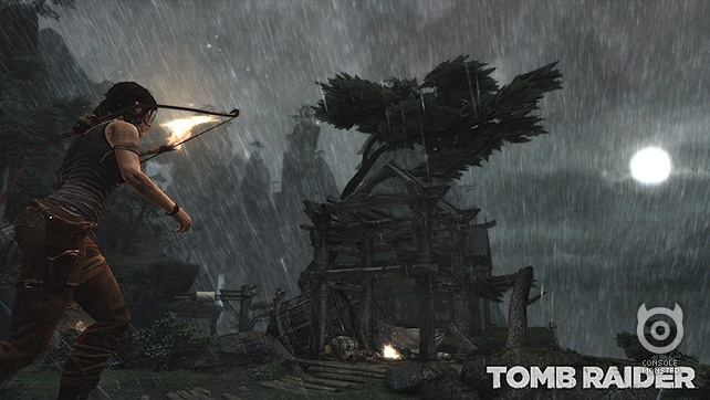 Next-gen Tomb Raider sequel announced