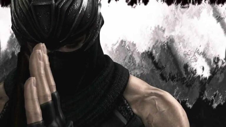Ninja Gaiden 3 - Launch Trailer