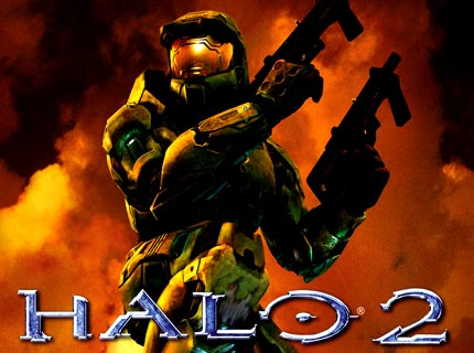 No Cross-Platform Gaming For Halo 2