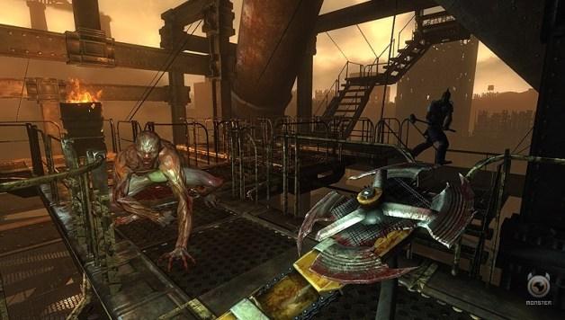 No Demo: Fallout 3