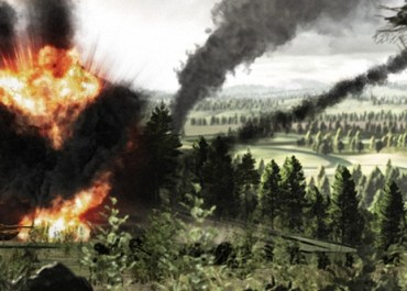 Operation Flashpoint 2: Dragon Rising Announced