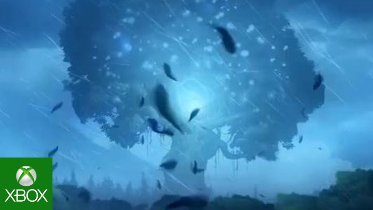 Ori and the Blind Forest - TGS 2014 - Prologue