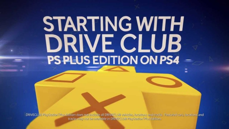 PS4 PlayStation Plus Video