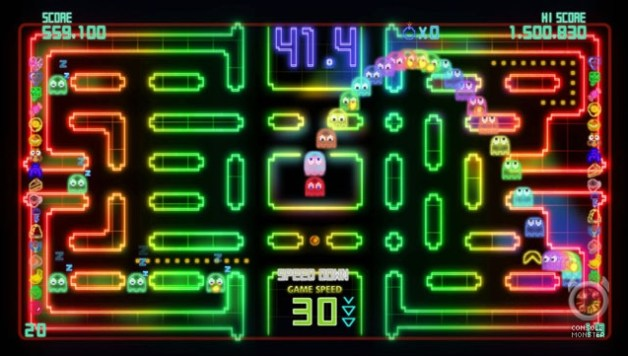 Pac-Man Championship Edition DX Review