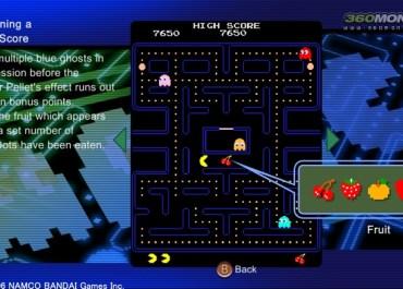 Pac-Man Worldwide Tournament Announced