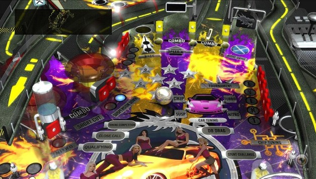 Pinball FX Review