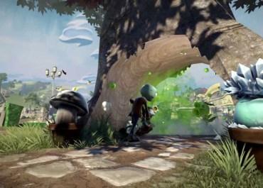 Plants vs. Zombies Garden Warfare - E3 Trailer