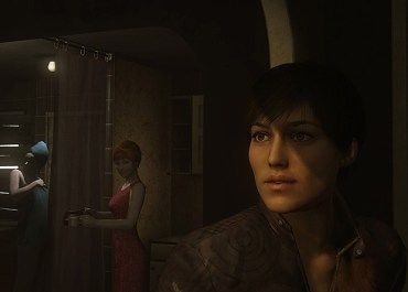 PlayStation Move to be used in Heavy Rain
