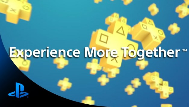 PlayStation Plus: Features Trailer