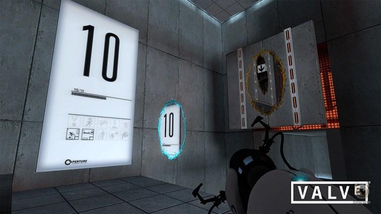Portal: Still Alive alive now...