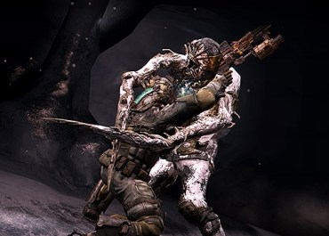 Prepare to be sliced in the Dead Space 3 demo out January