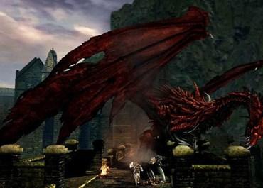 Prepare to die all over again as Dark Souls 2 announced