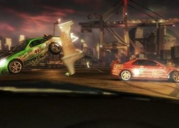 Race Driver GRID Demo Confirmed