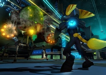 Ratchet & Clank: A Crack in Time Review