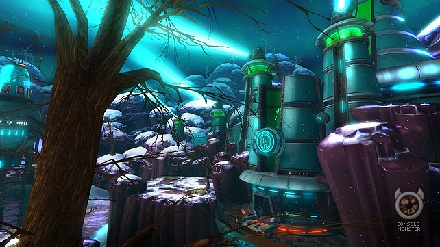 Ratchet & Clank to have two demos