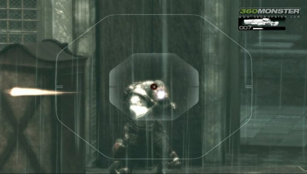 Recent Gears of War Screens - Not from GoW?