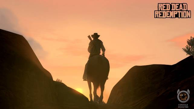 Red Dead Redemption: Game of the Year Edition revealed