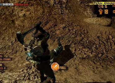 Red Faction: Guerrilla - Multiplayer Beta Preview