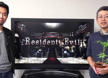 Resident Evil 0 - Announcement Trailer