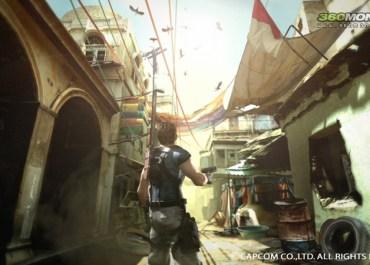 Resident Evil 5 (360) Review