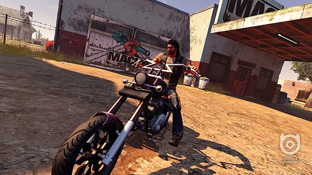 Ride to Hell: Retribution Review